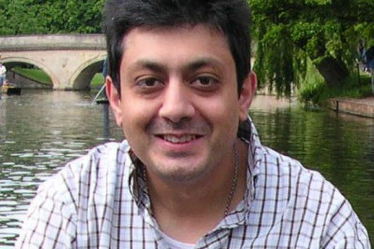 Baljit Khakh, Ph.D.