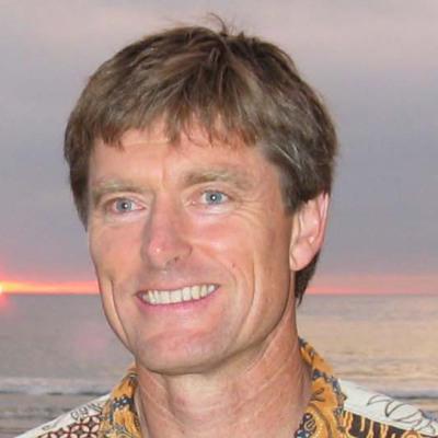 David Williams Headshot