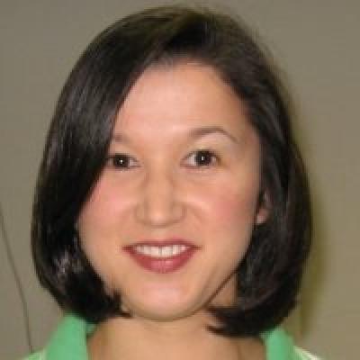 Elizabeth M. Naito