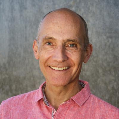 Felix Schweizer Ph.D.