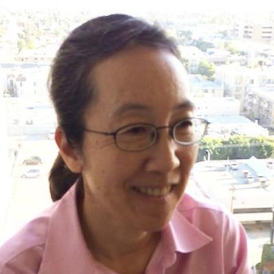 Arlene Hirano, Ph.D.