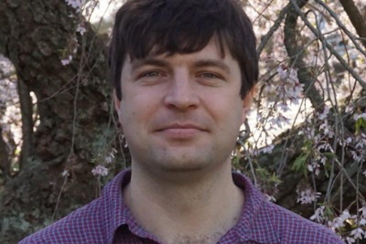 Jeffrey Donlea