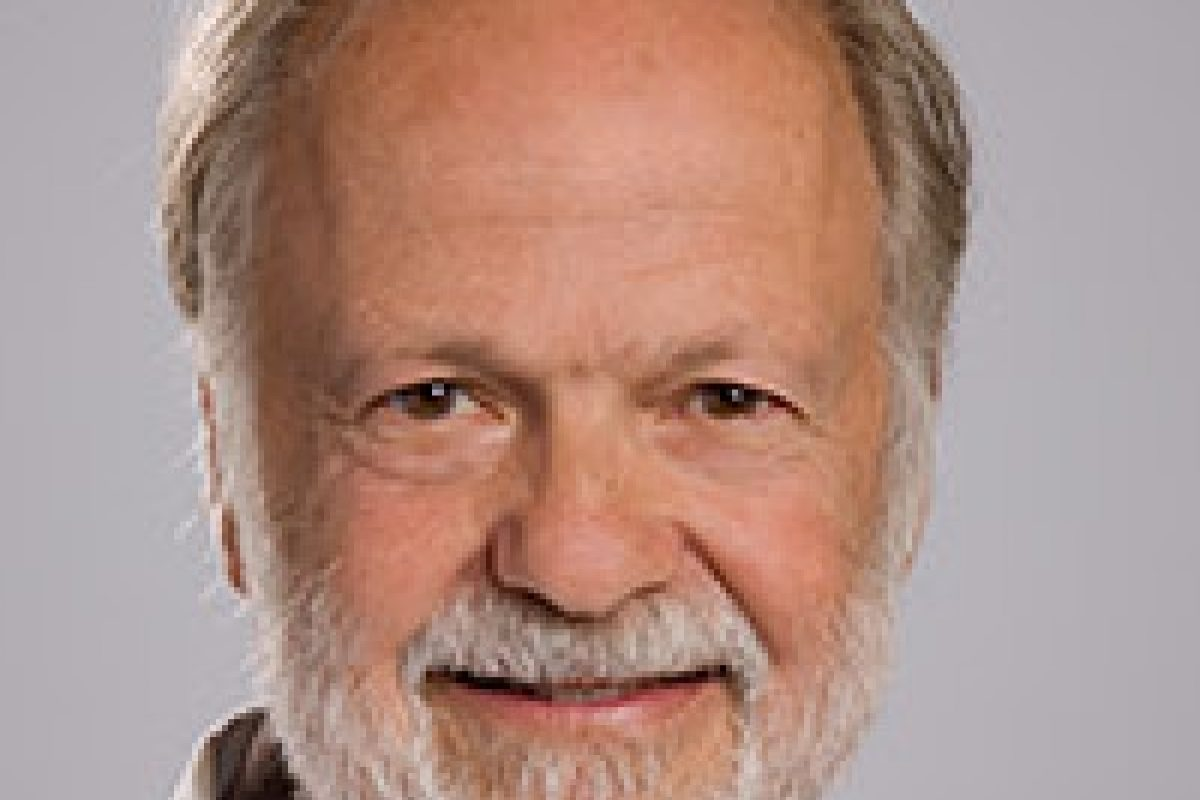 Jerome Engel M.D. Ph.D.