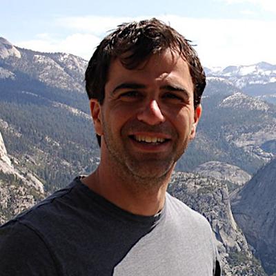 Joshua Trachtenberg, Ph.D.
