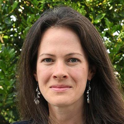 Lindsay De Biase, Ph.D.