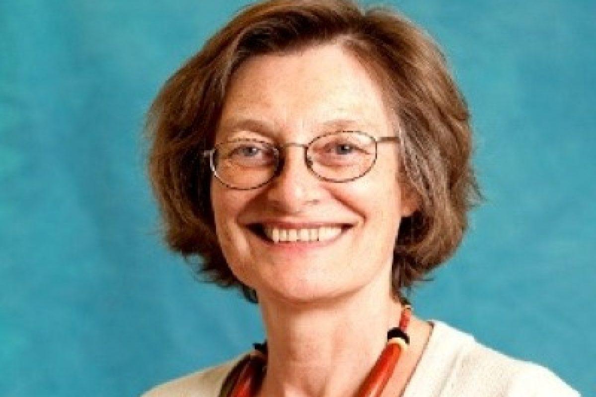 Marie-Francoise Chesselet M.D. Ph.D.