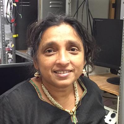 Meera Pratap, Ph.D.