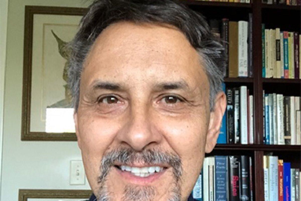 Paul E Micevych Ph.D.
