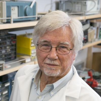Reggie Edgerton Ph.D.