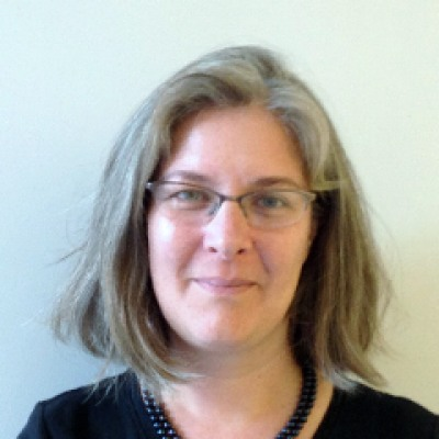 Samantha J. Butler, Ph.D.