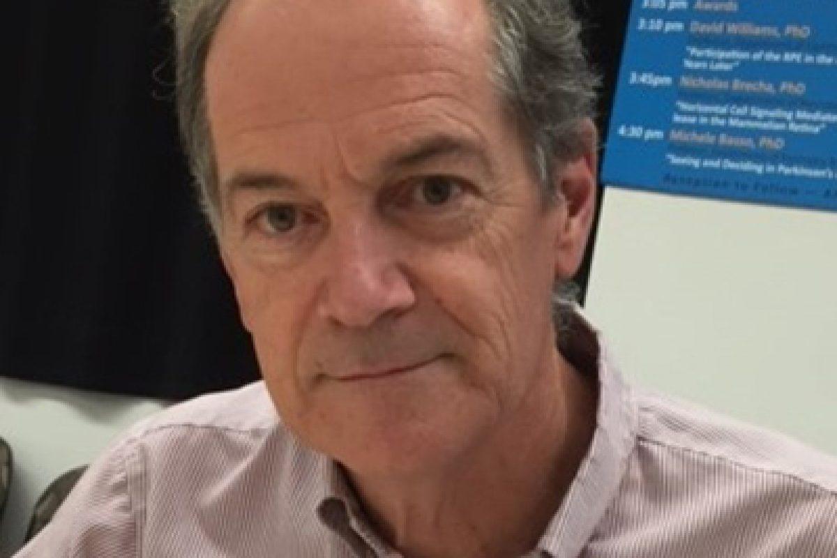 Steven Barnes, Ph.D.