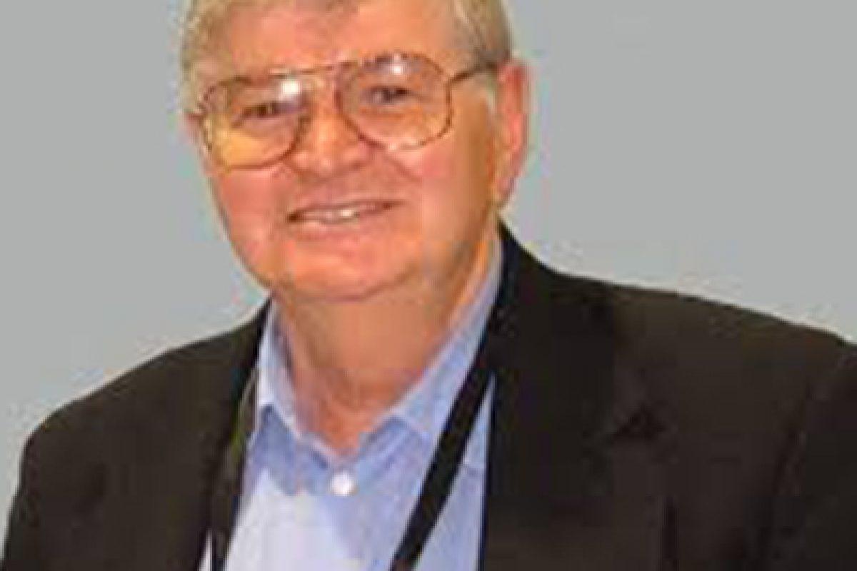 Ronald Harper, Ph.D.