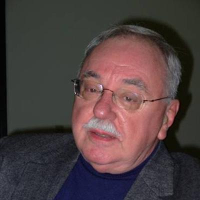Roger Gorski, Ph.D.