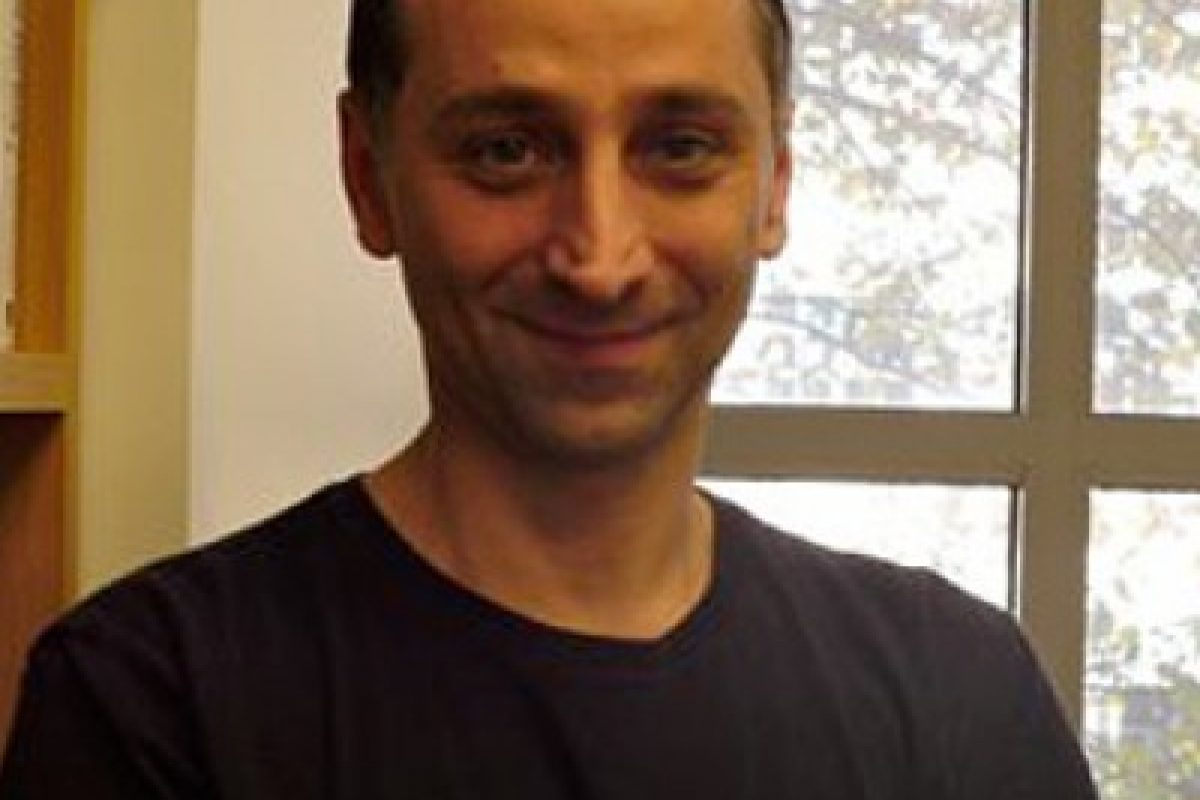 Dean Buonomano, Ph.D.