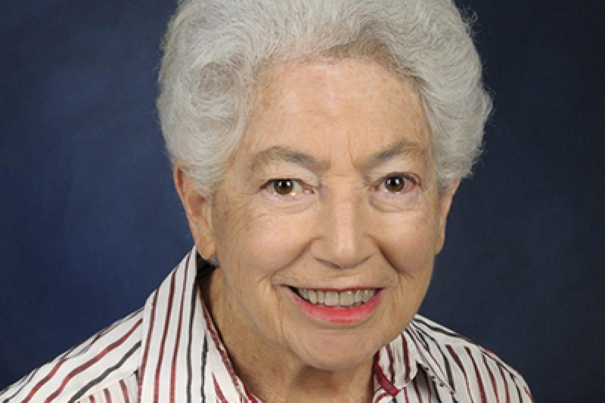 Anna Taylor, Ph.D.